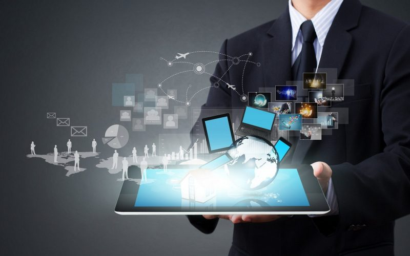 5 Significance of Technology for New Generation