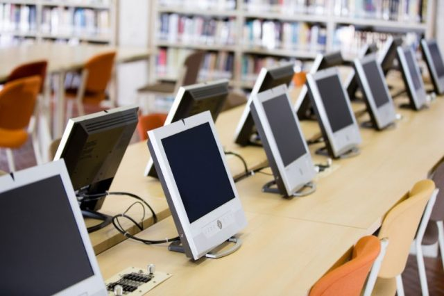 Seven Ways Technology Improves Higher Education-classiblogger