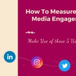 measure social media engagement_classiblogger