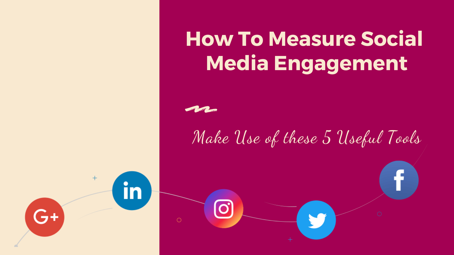 Measure Your Social Media Engagement with These Five Tools