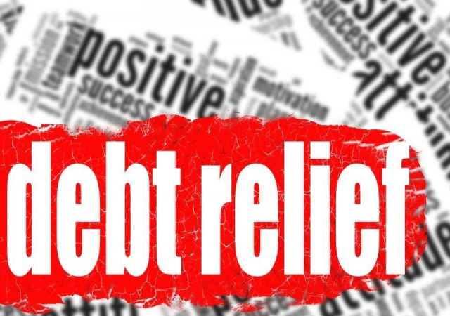 A Guide To The Legalities Of Debt Relief Services classiblogger
