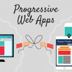 Difference Between Progressive Web Apps And Responsive Web Apps-classiblogger madurai