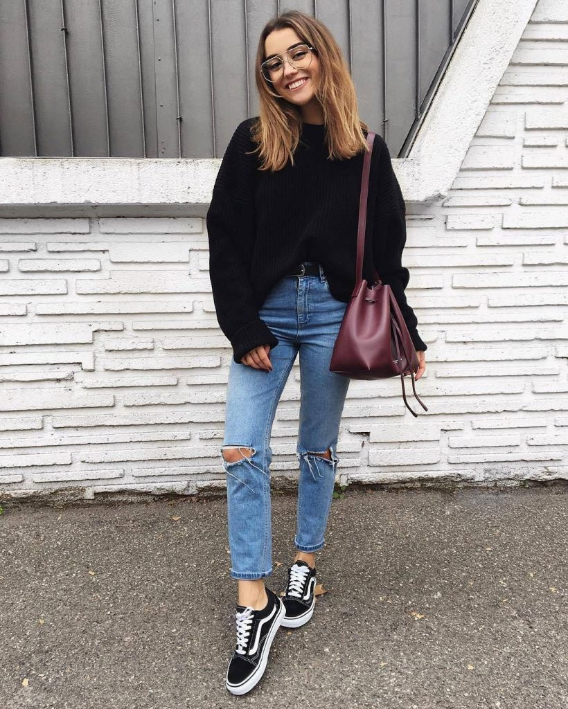Seven Fashion Tips for Long Legs and a Short Torso-classiblogger