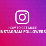 How to grew my Instagram from 0 to 1,000 followers