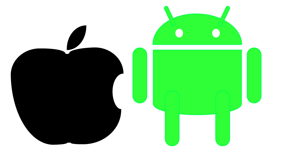 Differences between iOS and Android App Development -classiblogger