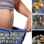 Top 10 Tips to Lose Weight Naturally - classiblogger