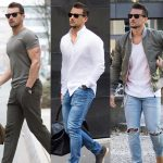 5 Stylish Airport Looks for Frequent Travelling Men-classiblogger