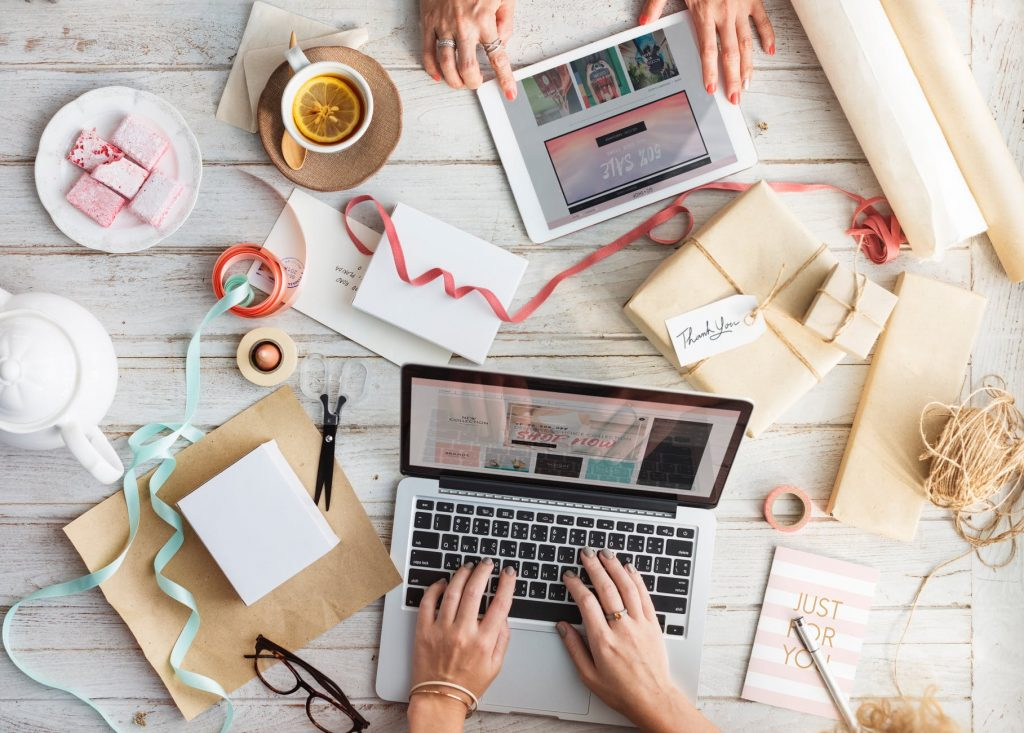 5 important web design best practices and tips for small business websites - classiblogger