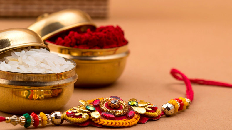 7 Best Designs In Rakhi To Celebrate Raksha Bandhan