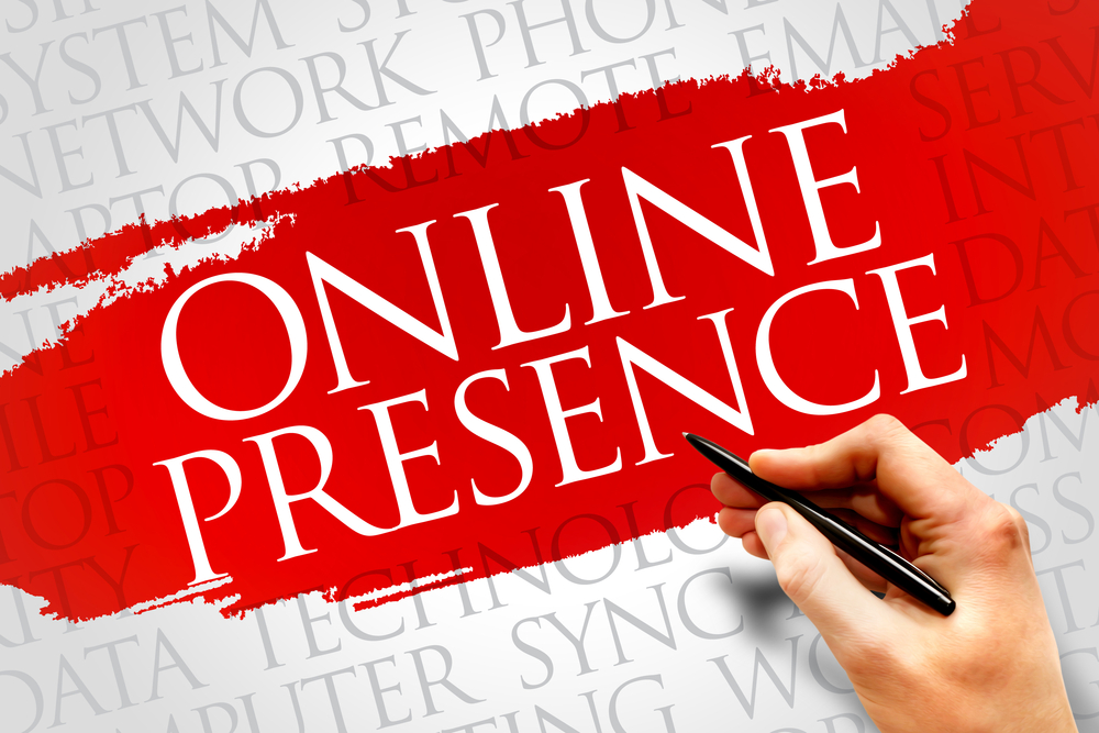 Tips for improving your online presence