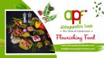 Store Keeper Job in Atchayapathra Foods