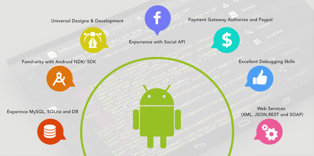 7 Things to Consider While Developing an Android App