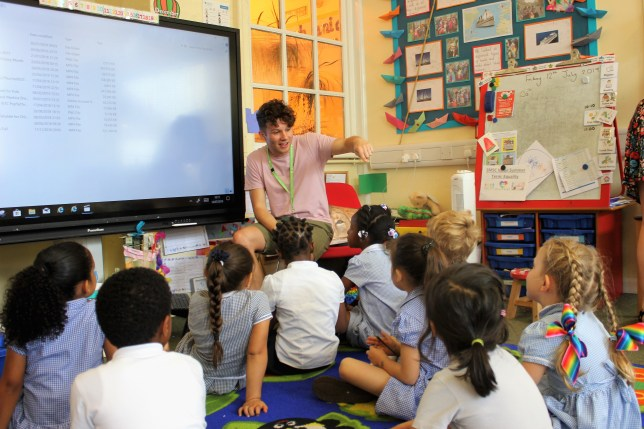 How Improving Schools in IT Sector Helps Education