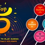 Top 5 card games to play during this Christmas Holidays-classiblogger