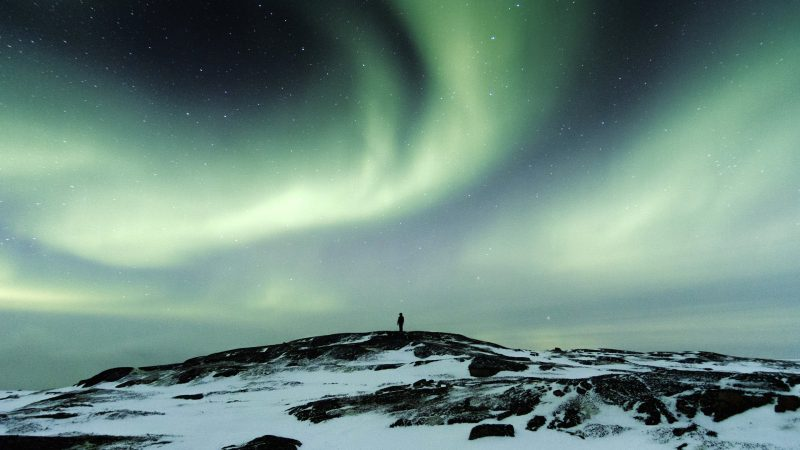 3 Best Countries for Holidays to See the Northern Lights