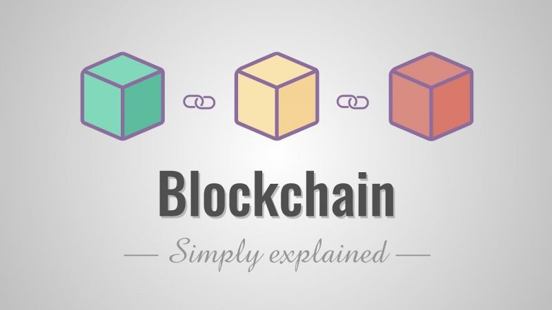 Emerging Techs Blockchain & App – Proclamation of Revolution?