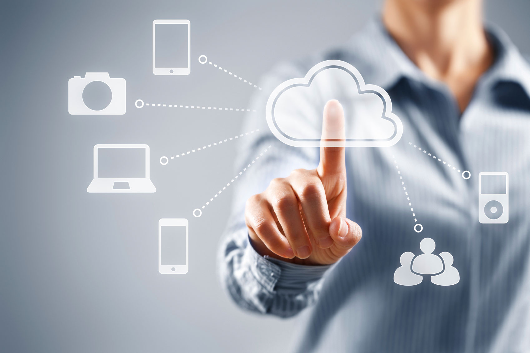 Why You Need to Leverage Cloud Solutions for Your Business