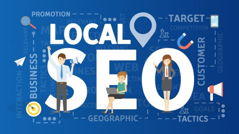 Stats to Prove You Need a Local SEO Strategy