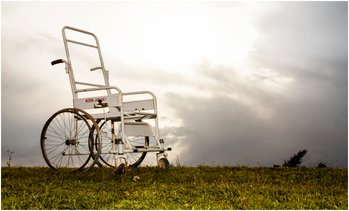 The Evolution of Wheelchairs – Step By Step