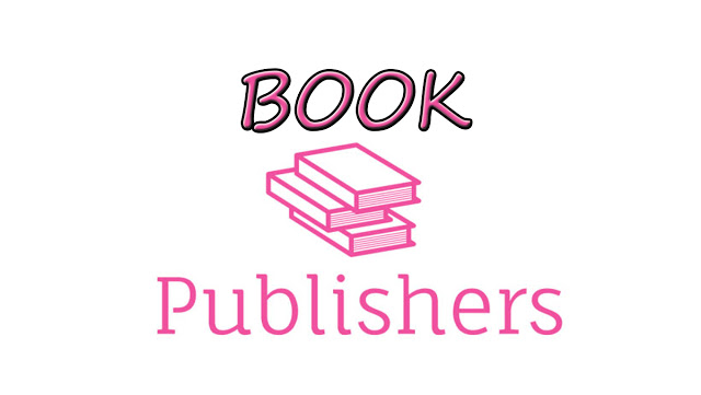 List of Book Publishers
