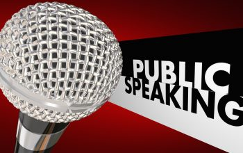 Helpful Tips to Calm Your Nerves Before a Public Speaking - classiblogger