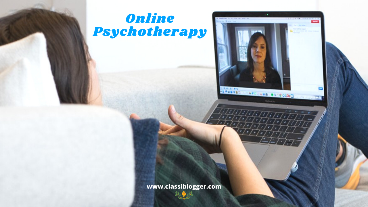 Online Psychotherapy: A Couch And A Mouse And Ethical Problems