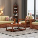 Wooden Sofa Furniture - 7 Reason to Buy Wooden Sofa - ClassiBlogger UniUpdates