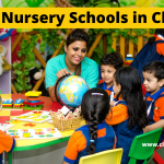 List of Nursery School in Chennai - ClassiBlogger School Directory