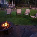 Get The Finest Fire Pit Cover To Avoid Future Accidents From Taking Place-ClassiBlogger-UniUpdates
