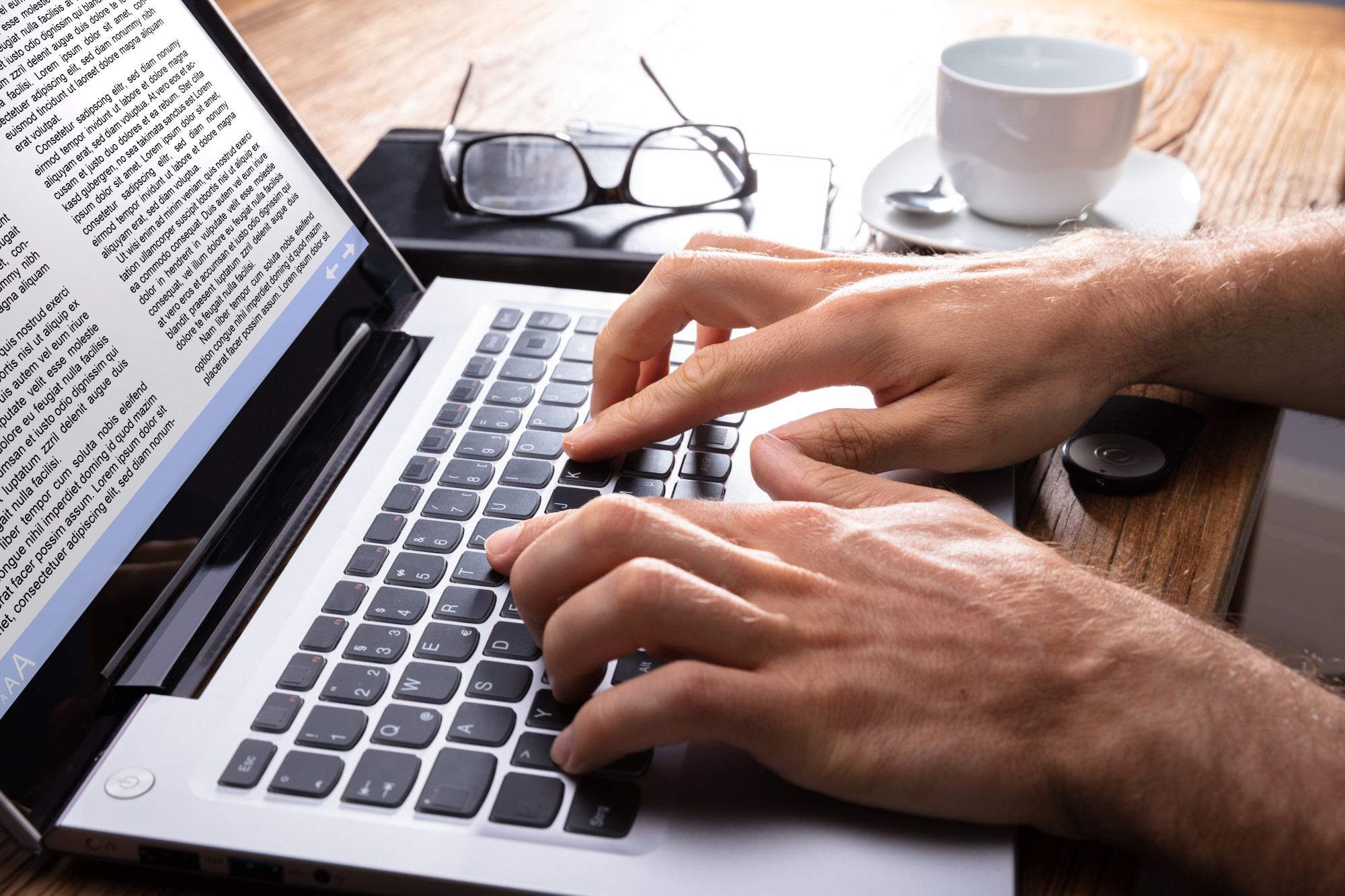 5 Freelance Writing Tips For Beginners