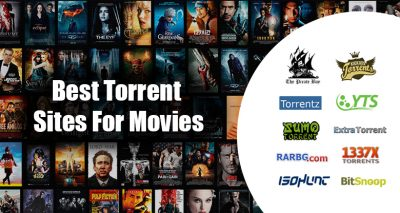 6 Best Torrent Sites That Work - Classiblogger