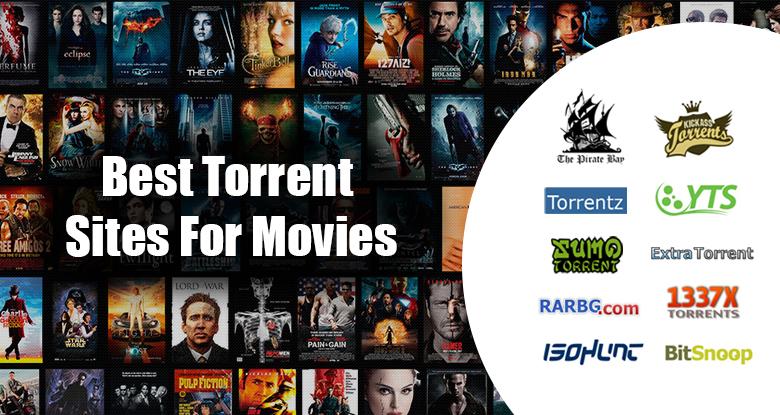 6 Best Torrent Sites That Work