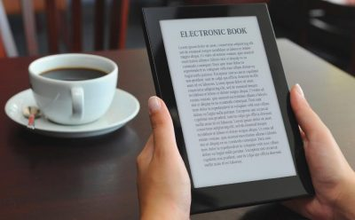 How to Download and View an e-book on your Desktop - classiblogger