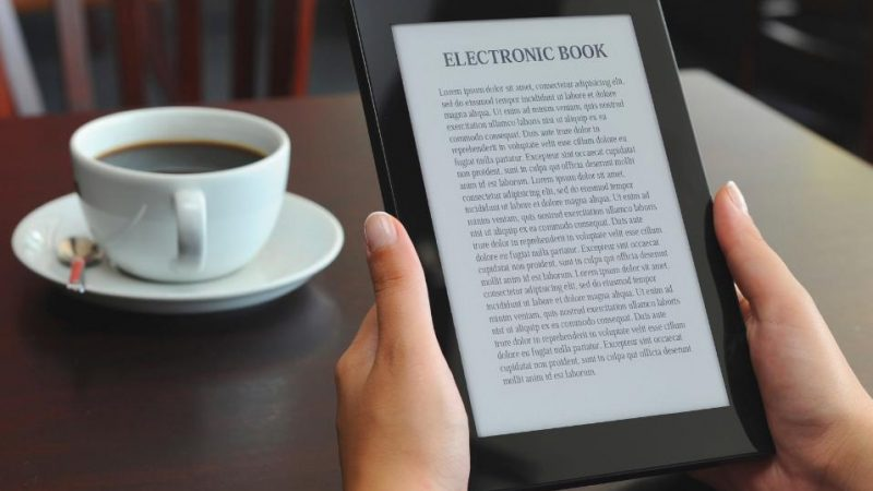 How to Download and View an e-book on your Desktop?