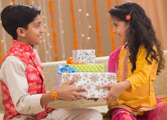 Top 10 Most Trending Rakhi gift Package for Your Siblings