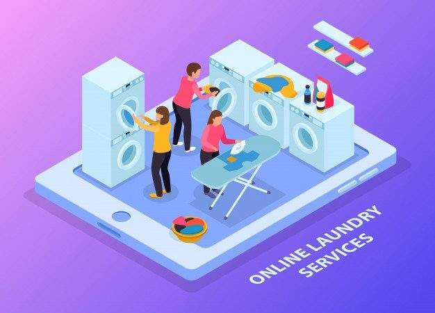 Informative Guide to Grow Your Laundry Business From Laundry App Clone