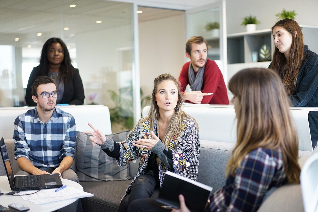How Corporate Business Events Can Boost Your Employee Morale?
