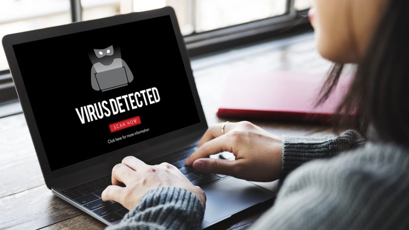 4 Effective Ways to Remove Different Viruses from your PC